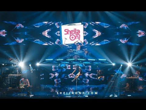 Sheila On 7 - Betapa live at Sky Avenue 2018