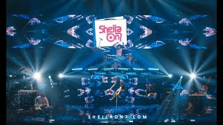 Download Sheila On 7 - Betapa live at Sky Avenue 2018 | Attack City Live