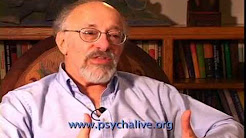 Dr. Allan Schore on key factors in treating suicidal individuals