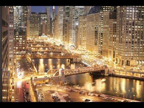 США глазами программиста | Downtown Chicago