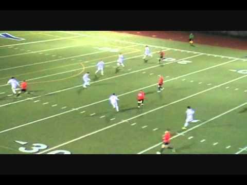 Mt Si Boys Soccer 2011 Player of the Match Matt Ei...