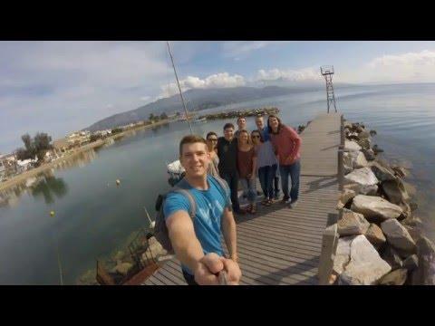 WSC Greece Semester Abroad-2016