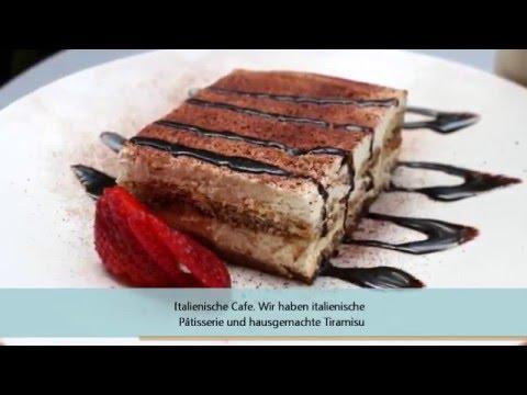 Eisdiele eiscaf giuseppe berlin steglitz cafe und for Kuchen berlin steglitz