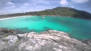 The Racha: Um hotel 5 estrelas na paradisíaca Racha Yai Island, na Tailândia