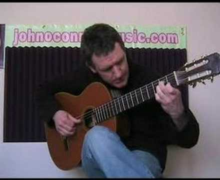 Classical Gas - Mason Williams performed by John O'Connell