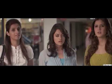 Amrinder Gill best comedy scene | Happy Go...