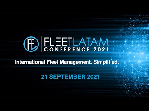 Fleet Latam Conference   21 September 2021