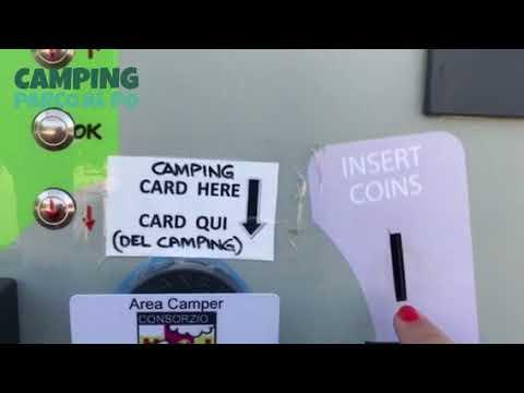 Camping Cremona Video3 pagamento