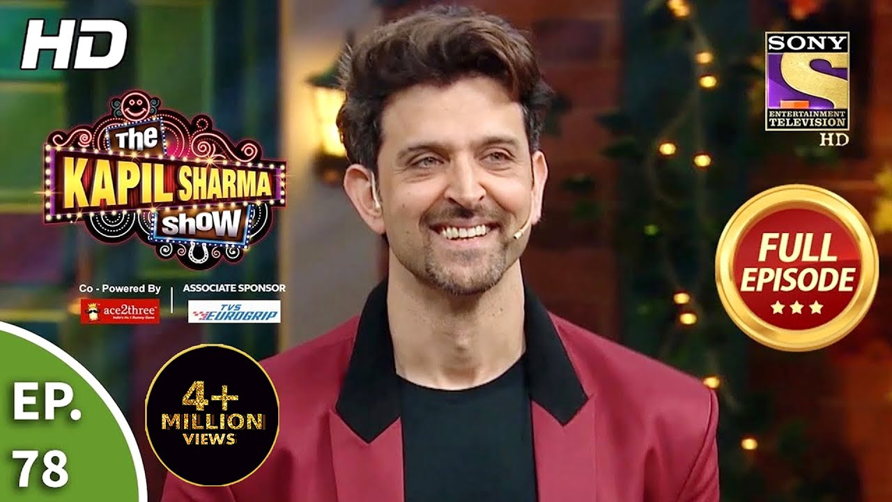 Download The Kapil Sharma Show Season 2 - It's Time For WAR - दी कपिल शर्मा शो 2 - Full Ep.78 - 28th Sep 2019