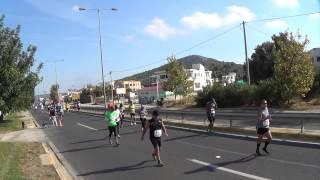 Athens Classic Marathon 2013