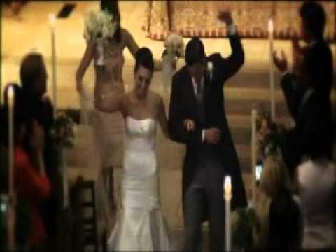 Armie Hammer wedding