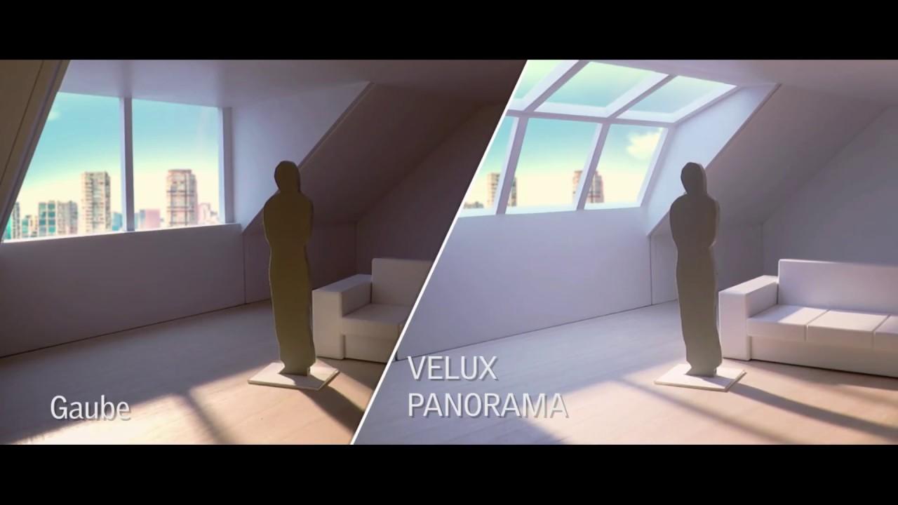 Lichtlösungen im Modellvergleich (mit Drempel/Kniestock) | VELUX
