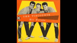 The Viscounts   Rockin` Little Angel