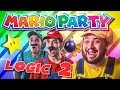 MARIO PARTY LOGIC IN REAL LIFE 2