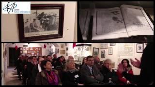 Visite du Mont-Valérien - 26 novembre 2014