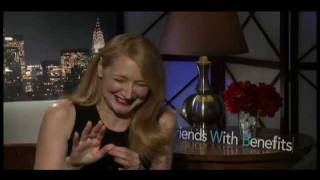 Patricia Clarkson is Sexy