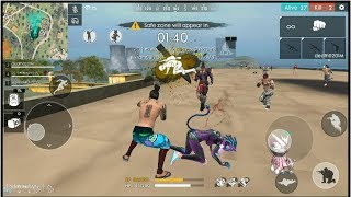 Free Fire Factory Top Fight in Tamil Tricks /Free Fire Tricks Tamil /Tamil Tricks Free fire
