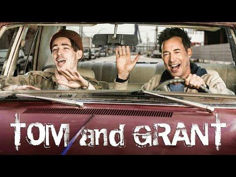 Tom And Grant • Short Film - Legendado