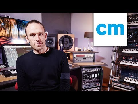 Producer Masterclass - MJ Cole - Part 1 Of 2