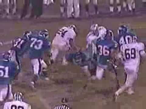 Knowshon Moreno High School Highlight Film (1 of 3)