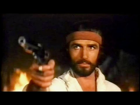 THE DESERTER. THE DEVILS BLACKBONE Richard Crenna Full Western Movie English. HD