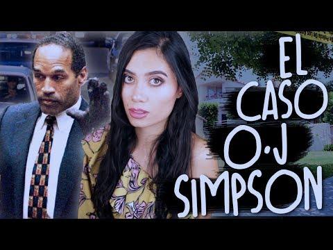 TODO sobre el MISTERIOSO caso de O.J. SIMPSON   Paulettee