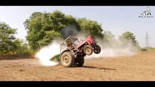 Najlepsze filmy Rolnika#1 Kto nie skacze ten zamula!