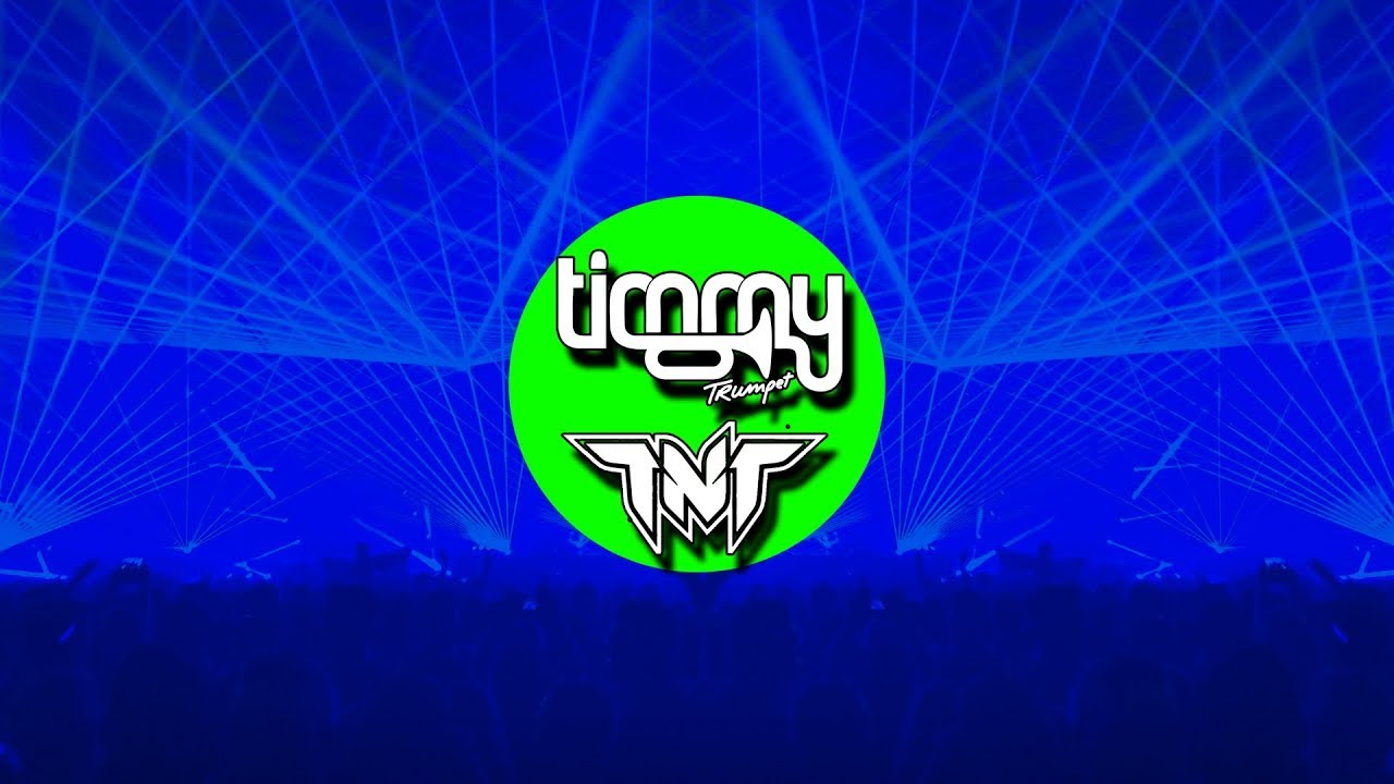 9e42cafb Timmy Trumpet & TNT - Scarborough Fair. [Hardstyle] - YouTube