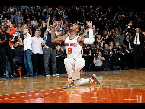 J.R. Smith - The Sixth Man Of The Year (HD)