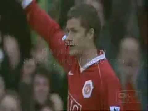 126 Goal of Ole Gunnar Solskjaer #1