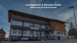 Landgasthof und Pension Anker im Schwarzwald stellt sich vor.