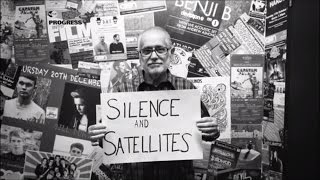 Silence and Satellites by Lee Gordon Official Video