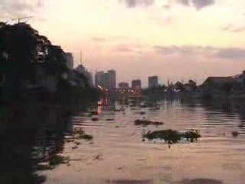 Pasig River Ferry