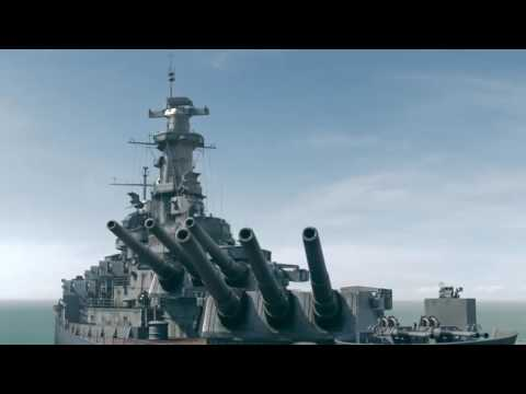 Two Steps From Hell - Protectors of Earth (World of Warships)