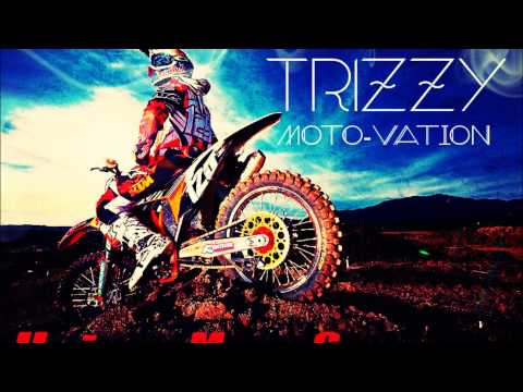 "TRiZZY TRAE© - ""Moto-vation"" (Dirtbike song) @RMG"