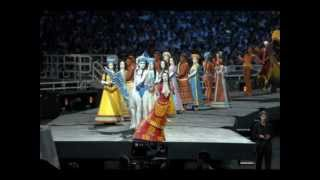 Forever Today - Tiesto (The Parade of the Athletes ) -Atenas 2004-