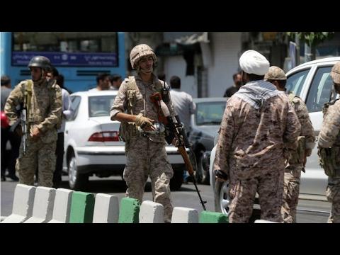 """Attentats de Téhéran : """"L'Iran est le seul pays dans la région dont l'armée combat l'EI"""""""