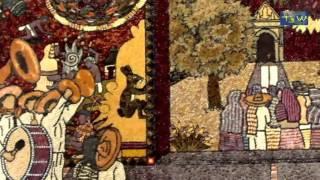 Tepoztlan, Edo. Mor. MÉXICO ''MUSEO HISTÓRICO DE TEPOZTLAN''