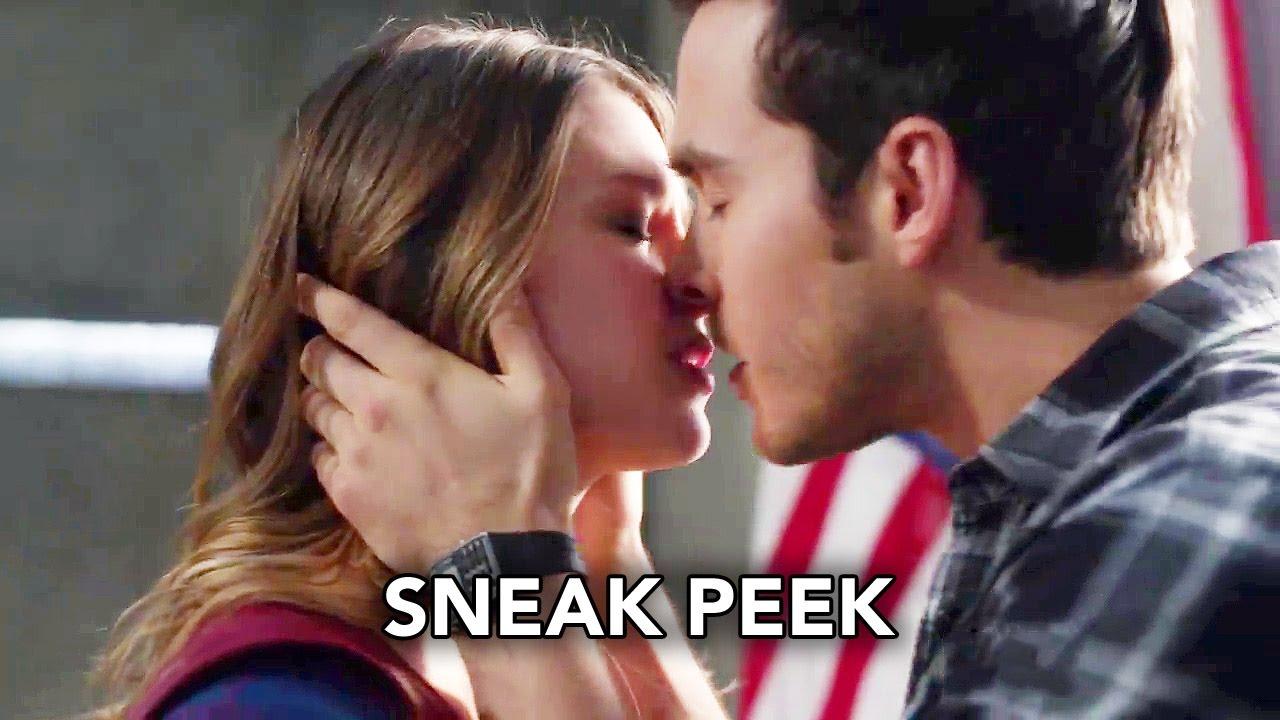 """Download Supergirl 2x16 Sneak Peek """"Star-Crossed"""" (HD) Season 2 Episode 16 Sneak Peek"""