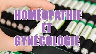 La gynéco-obstétrique en homéopathie
