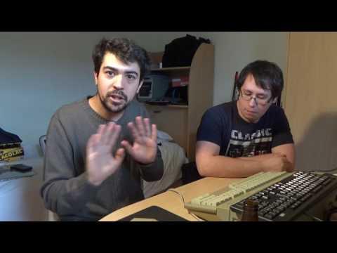 Présentation de Atari ST avec Electronikheart - Partie 1