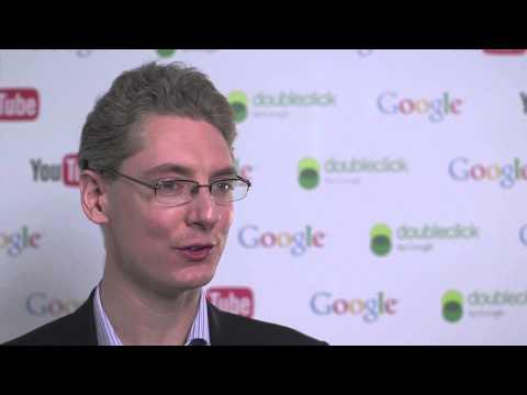 Moments that Matter for Brands ft. David Black, Google at Adweek Europe