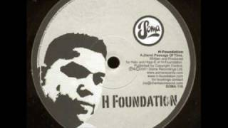 H-Foundation - Passage Of Time (Original Mix)
