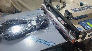 의료용하네스 AZ-450E 노즐식진공포장기