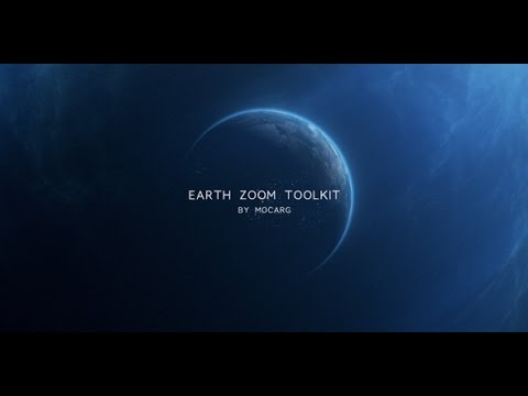 Earth zoom toolkit after effects project files ae templates earth zoom toolkit after effects project files ae templates sciox Choice Image