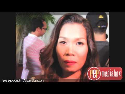 """Pokwang fondly talks about her English beau who works as a chef: """"Magpapa-kanton ako sa kanya!"""""""
