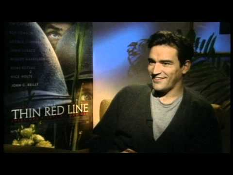 The Thin Red Line: Ben Chaplin