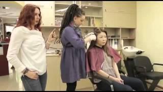 Как нарастить волосы. Правильное наращивание волос