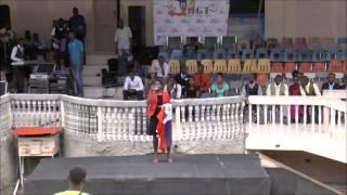 joseph anande cap haitians haiti gospel talent show 2014