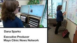 Mayo Clinic News Network - Day in the Life